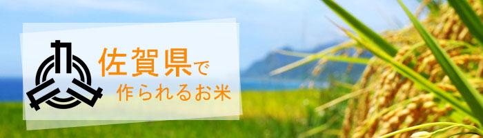 佐賀県の特徴