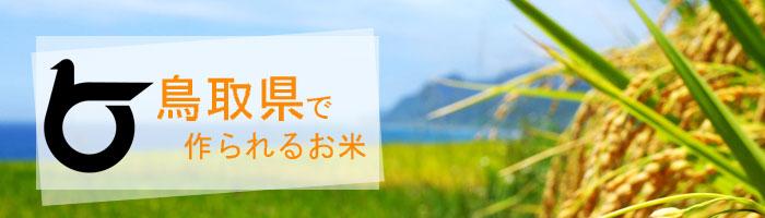 鳥取県の特徴